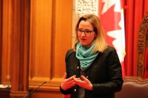 Emmanuelle Latraverse PJP2014